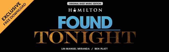 Found/Tonight Hamildrop